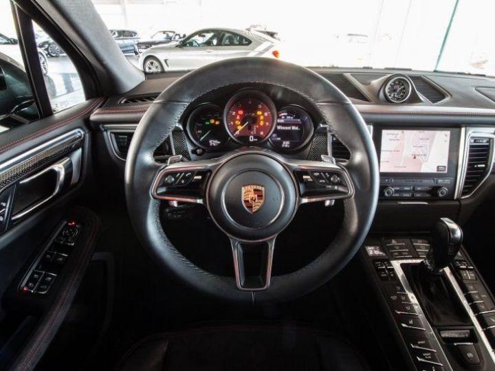 Porsche Macan 3.0 V6 GTS Gris Volcan métallisé - 9