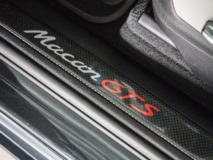Porsche Macan 3.0 V6 GTS Gris Volcan métallisé - 13