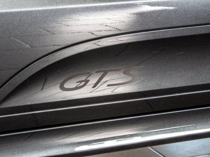 Porsche Macan 3.0 V6 GTS Gris Volcan métallisé - 21