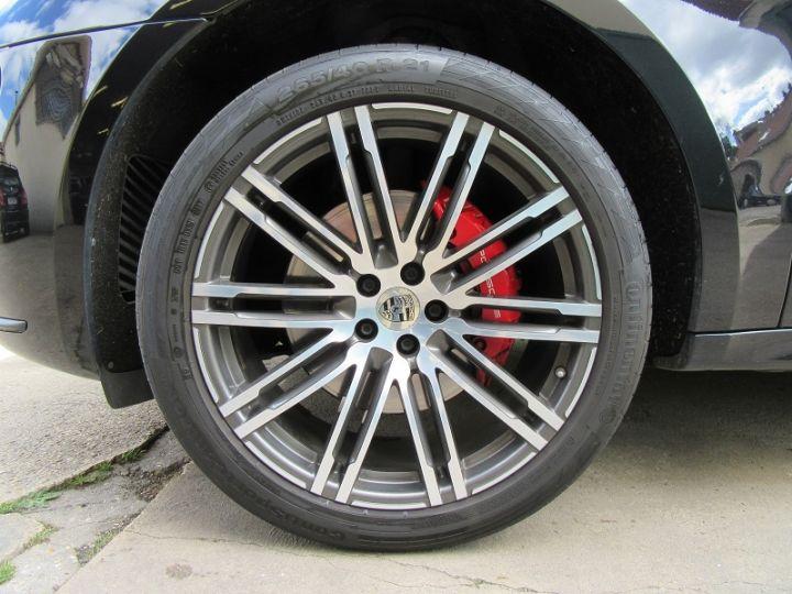 Porsche Macan 3.6 V6 400CH TURBO PDK NOIR Occasion - 10