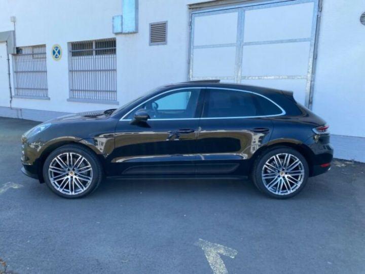 Porsche Macan Chrono / Alu21 / Panoramique noir - 2