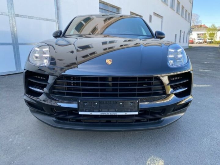 Porsche Macan Chrono / Alu21 / Panoramique noir - 3