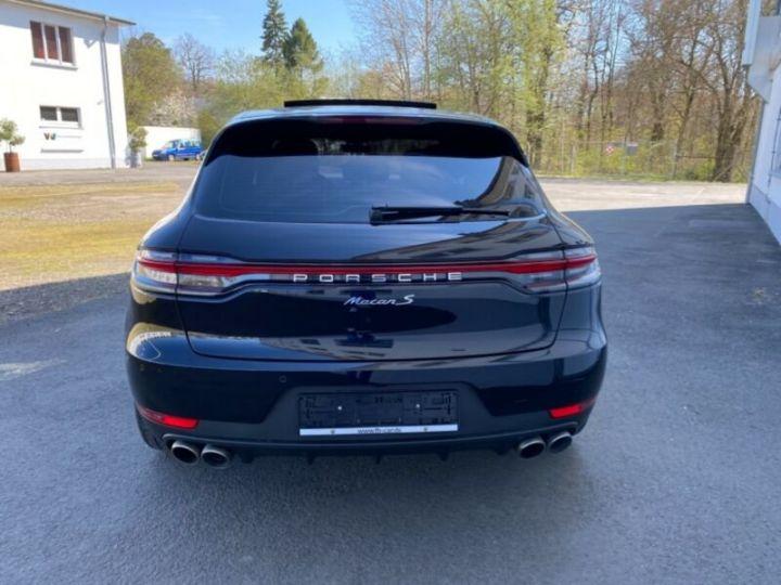Porsche Macan Chrono / Alu21 / Panoramique noir - 4