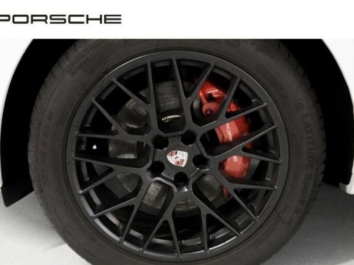 Porsche Macan GTS BLANC  - 7