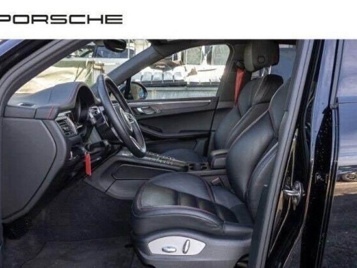 Porsche Macan GTS NOIR - 6