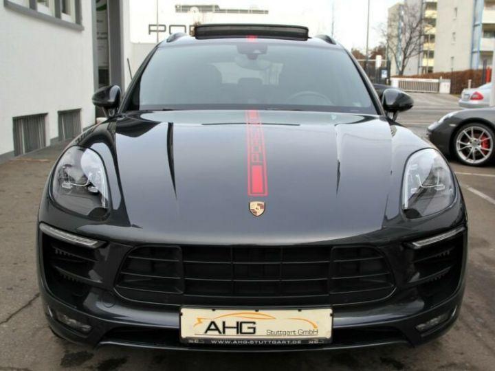 Porsche Macan gts Gris métallisé - 4