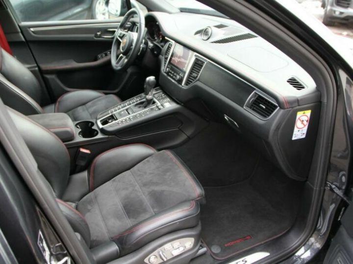 Porsche Macan gts Gris métallisé - 9