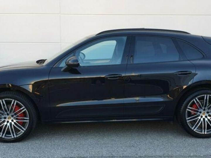 Porsche Macan gts noir - 2