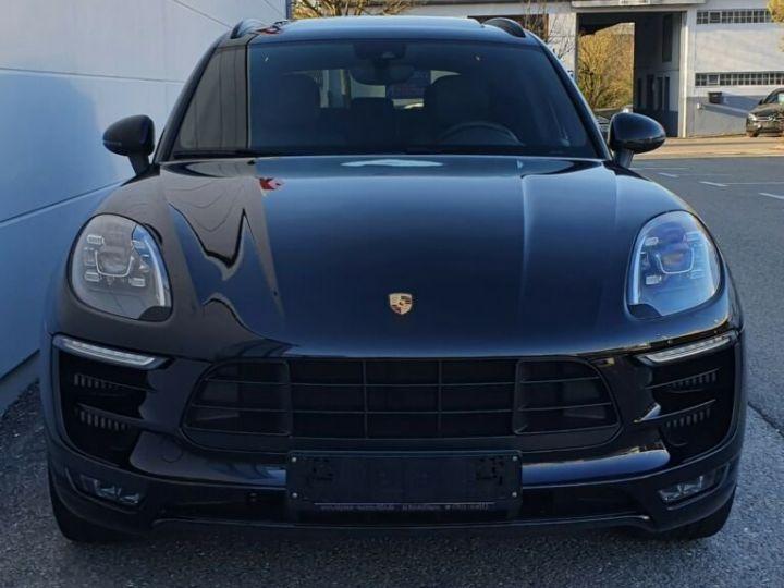 Porsche Macan gts noir - 5