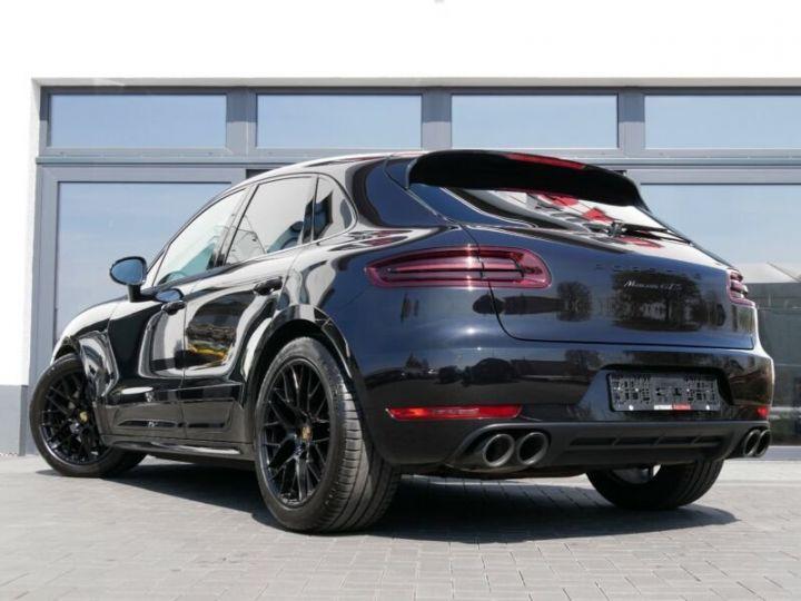 Porsche Macan gts gris  - 5