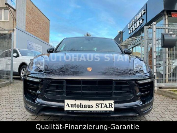 Porsche Macan gts noir - 3