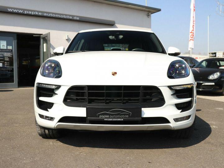 Porsche Macan GTS Blanc - 2
