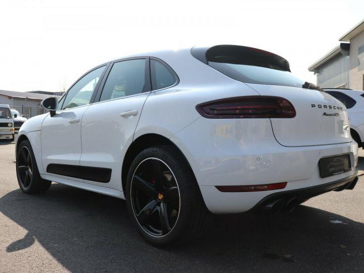 Porsche Macan GTS Blanc - 6
