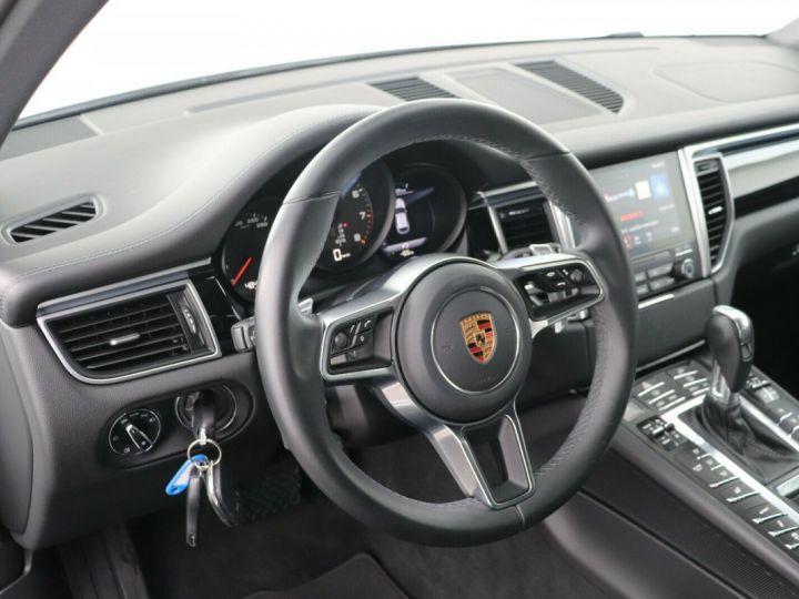 Porsche Macan GTS Blanc - 15