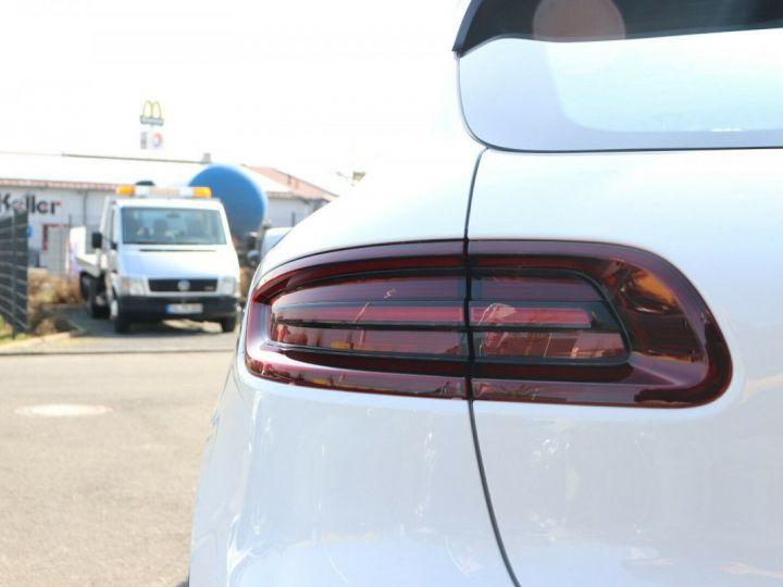 Porsche Macan GTS Blanc - 21