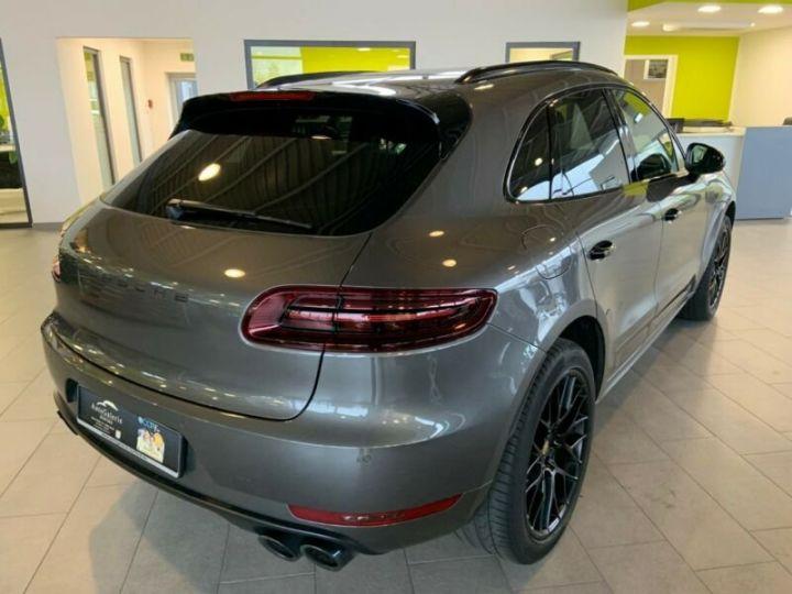 Porsche Macan gts volcano gris  - 6
