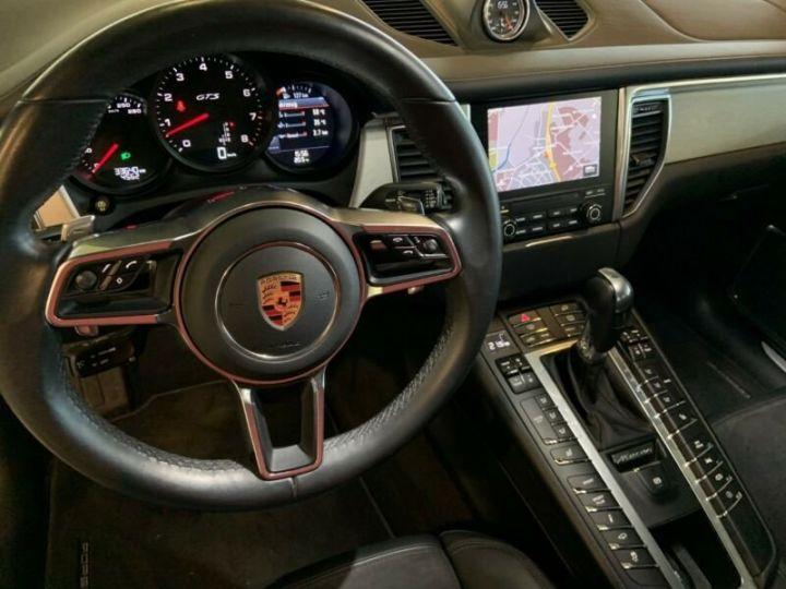 Porsche Macan gts volcano gris  - 10