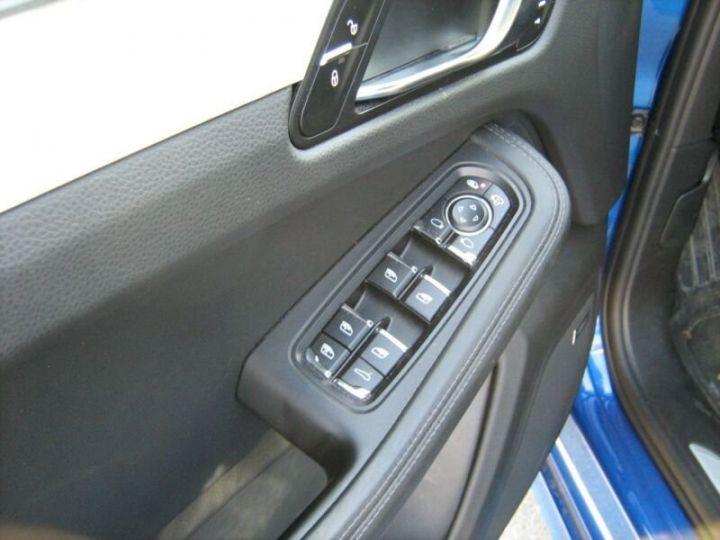 Porsche Macan gts  bleu - 9