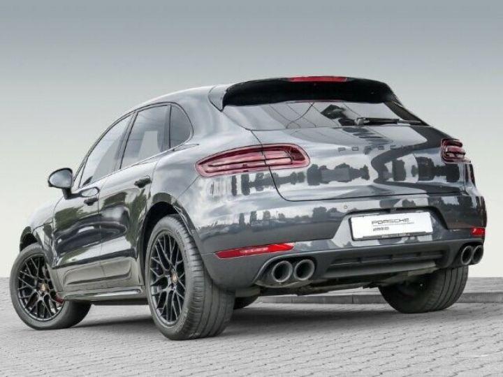 Porsche Macan gts  gris - 2