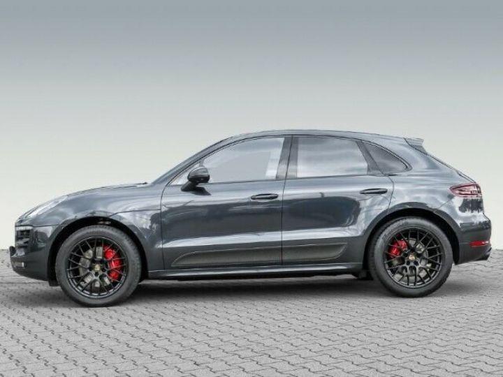Porsche Macan gts  gris - 3