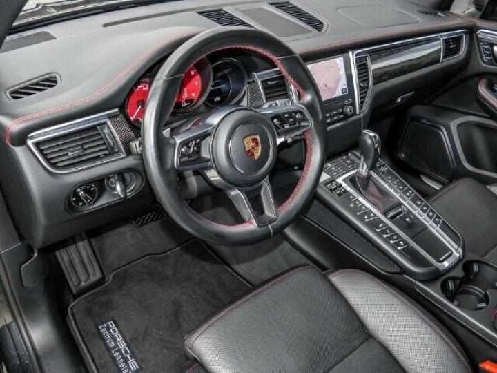 Porsche Macan gts  gris - 7