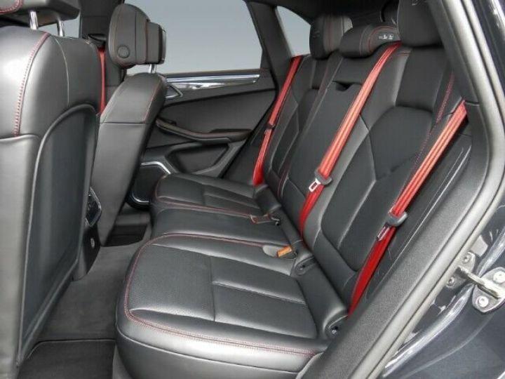 Porsche Macan gts  gris - 11