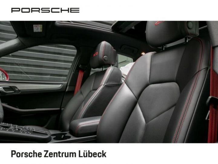 Porsche Macan gts  rouge carmin - 5