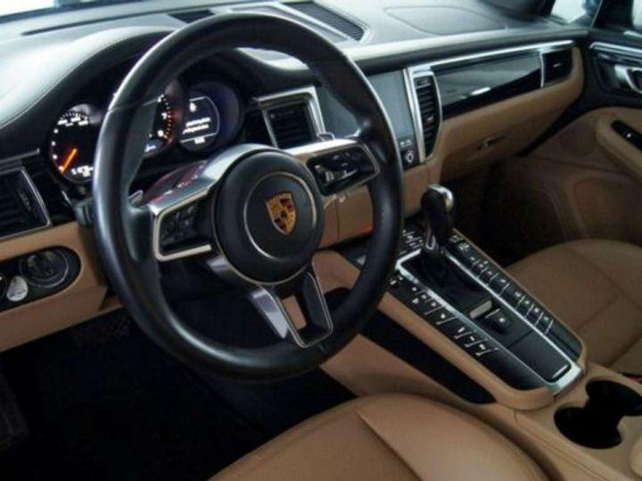 Porsche Macan GTS 3.0 Turbo 360 CV / PANO / Attelage / Garantie 12 Mois Noir Métal - 4