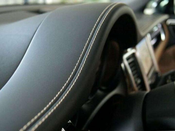 Porsche Macan GTS 3.0 Turbo 360 CV / PANO / Attelage / Garantie 12 Mois Noir Métal - 6