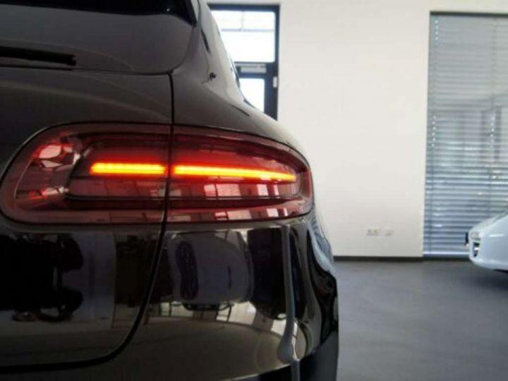 Porsche Macan GTS 3.0 Turbo 360 CV / PANO / Attelage / Garantie 12 Mois Noir Métal - 15