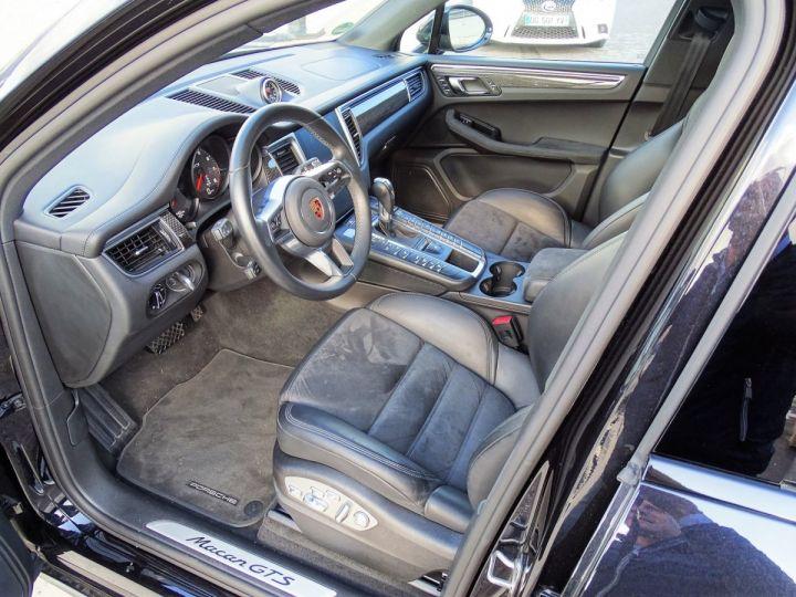 Porsche Macan GTS 3.0 V6 PDK 360 CV - MONACO Noir - 8