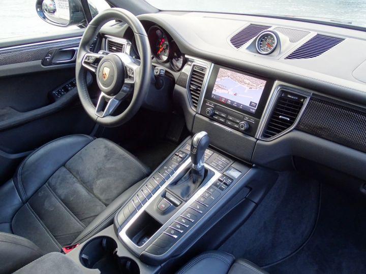 Porsche Macan GTS 3.0 V6 PDK 360 CV - MONACO Noir - 10