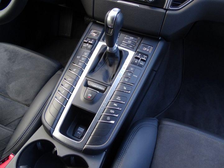 Porsche Macan GTS 3.0 V6 PDK 360 CV - MONACO Noir - 15