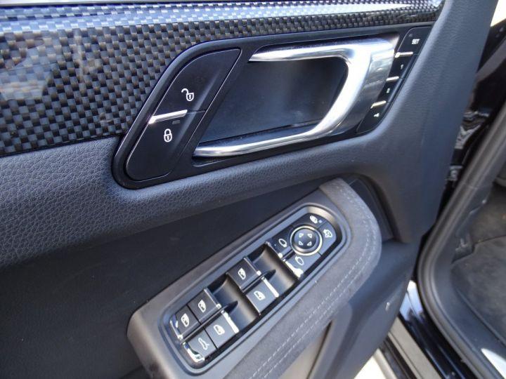 Porsche Macan GTS 3.0 V6 PDK 360 CV - MONACO Noir - 16