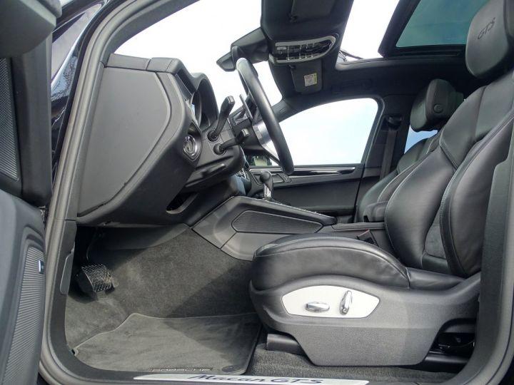 Porsche Macan GTS 3.0 V6 PDK 360 CV - MONACO Noir Metal - 8