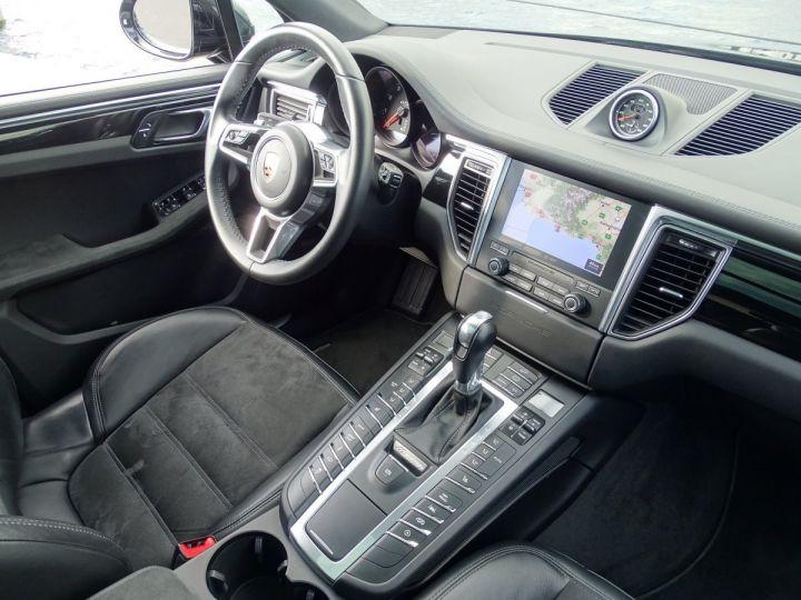 Porsche Macan GTS 3.0 V6 PDK 360 CV - MONACO Noir Metal - 9