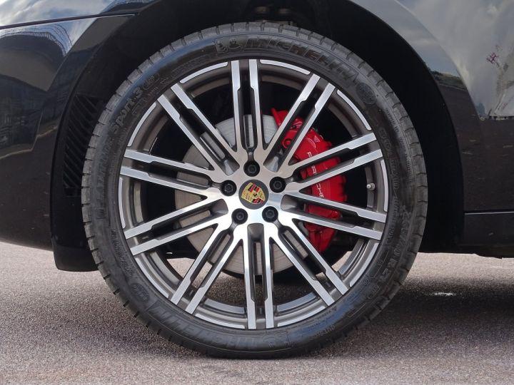 Porsche Macan GTS 3.0 V6 PDK 360 CV - MONACO Noir Metal - 20