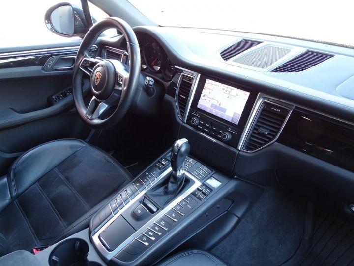 Porsche Macan GTS 3.0 V6 PDK 360 CV - MONACO Gris Metal - 8