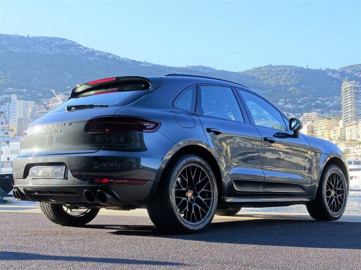 Porsche Macan GTS 3.0 V6 PDK 360 CV - MONACO Gris Metal - 15
