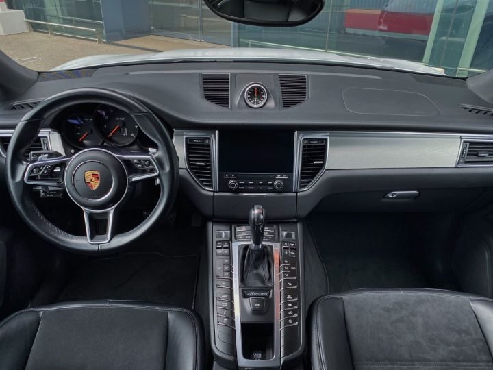 Porsche Macan GTS 3.0 V6 PDK 360 CV - MONACO Blanc - 7