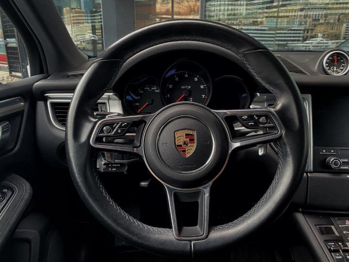 Porsche Macan GTS 3.0 V6 PDK 360 CV - MONACO Blanc - 10