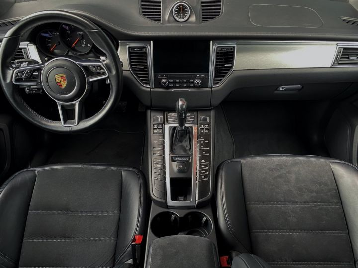 Porsche Macan GTS 3.0 V6 PDK 360 CV - MONACO Blanc - 19
