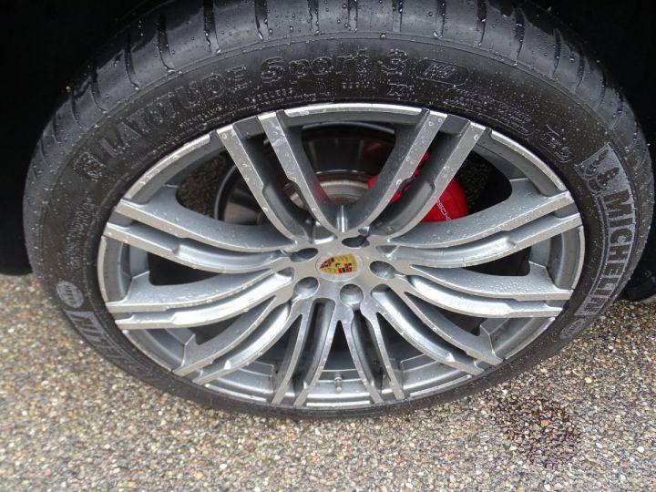 Porsche Macan GTS 3.0L 360PS PDK FULL Options gris anthracite métallisé - 15