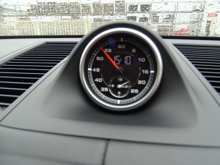 Porsche Macan GTS 3.0L 360PS PDK FULL Options gris anthracite métallisé - 16