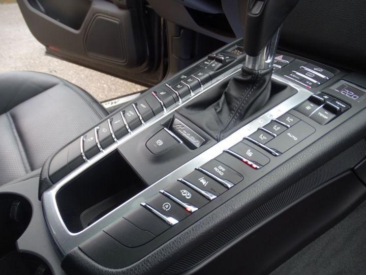 Porsche Macan GTS 3.0L 360PS PDK FULL Options gris anthracite métallisé - 17