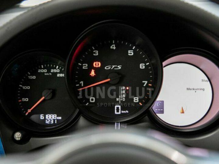 Porsche Macan Gts 360  - 2