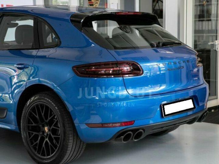 Porsche Macan Gts 360  - 3