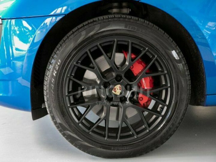 Porsche Macan Gts 360  - 5