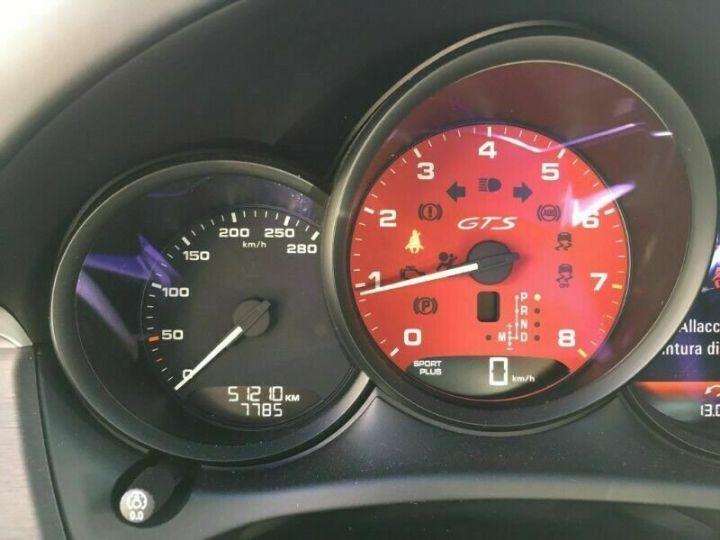Porsche Macan GTS PASM TOIT OUVRANT  gris métallisé  - 4