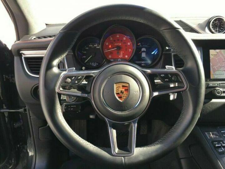 Porsche Macan GTS PASM TOIT OUVRANT  gris métallisé  - 5